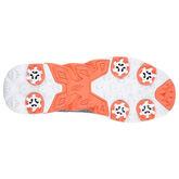Skechers GO GOLF Blade 2 Men's Golf Shoe - Charcoal/Orange