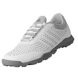 adidas adiPure Sport Women's Golf Shoe - White/Grey