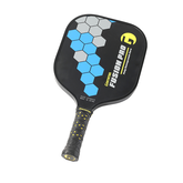 Alternate View 1 of Fusion Pro Pickleball Paddle - Blue