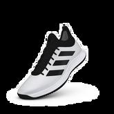 Alternate View 3 of Defiant Generation Multicourt Men's Tennis Shoe - White/Black