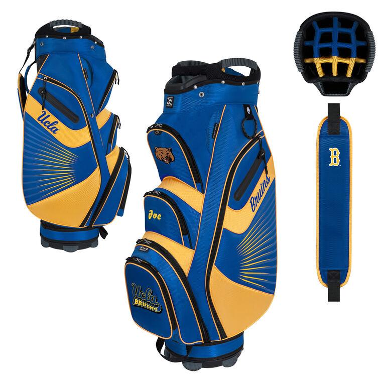 Team Effort UCLA Bucket II Cart Bag