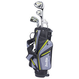 Tour Edge HL-J Lime Green Junior Set (Age 7-10)
