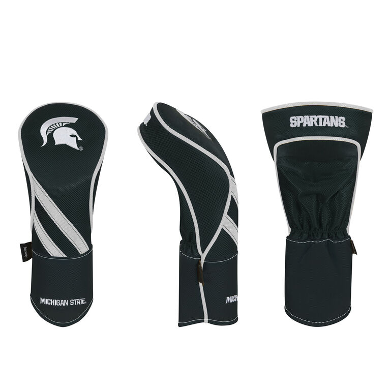 Team Effort Michigan State Spartans Fairway Headcover