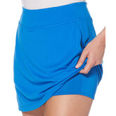 Alternate View 1 of PGA TOUR Black and Blues Collection: Airflux Golf Skort