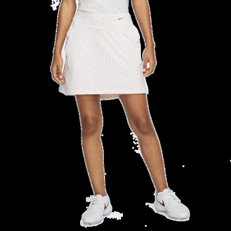 "Dri-FIT UV Victory Women's 17"" Victory Printed Golf Skirt"