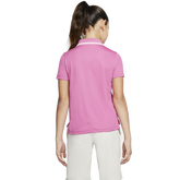 Alternate View 4 of Dri-FIT Victory Girls' Golf Polo