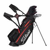 Players 4 Plus Bag