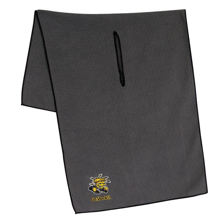 Team Effort Wichita State Shockers Microfiber Towel