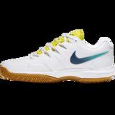 Alternate View 2 of Air Zoom Prestige Women's Tennis Shoe - White/Yellow
