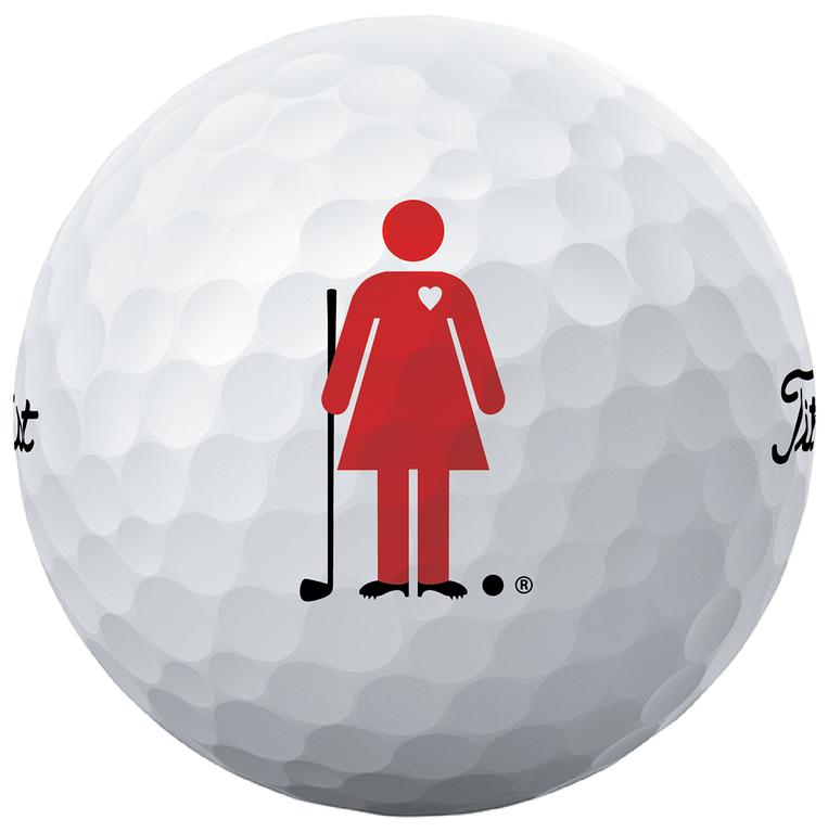 Velocity Women's Golf Day Golf Balls