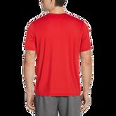 Alternate View 1 of Men's Solid Crew Neck Tee Shirt
