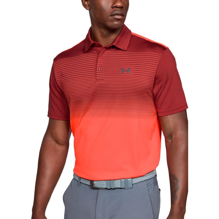 Playoff 2.0 Men's Golf Polo Shirt