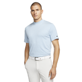 Dri-FIT Tiger Woods Mock-Neck Golf Top