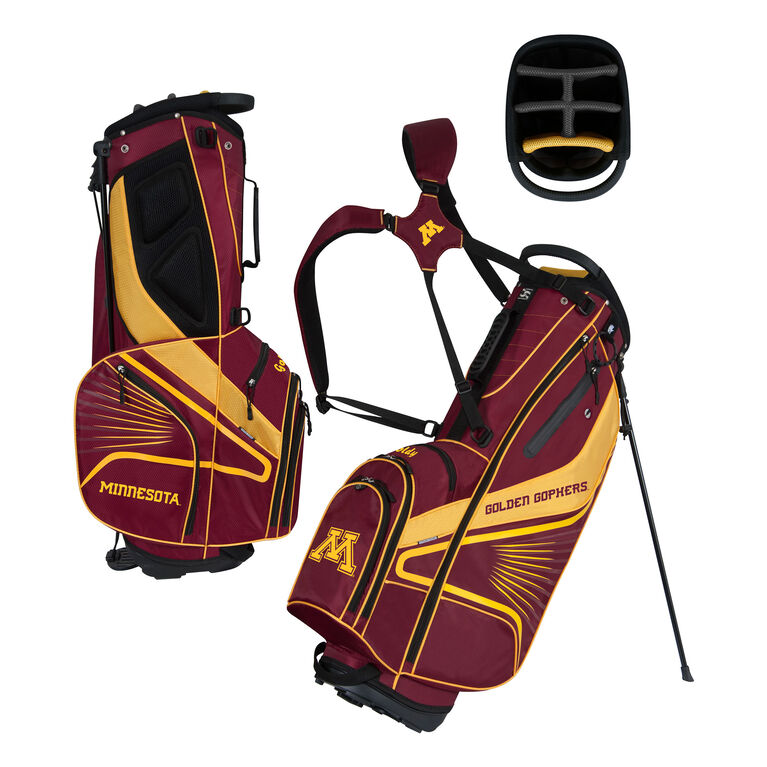 Team Effort Minnesota GridIron III Stand Bag