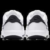 Alternate View 4 of Cortez G Women's Golf Shoe - White/Black