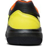 Alternate View 5 of GEL-GAME 7 Men's Tennis Shoe - Black/Gold