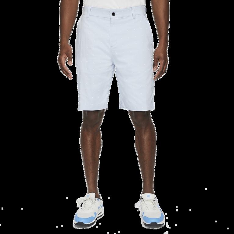 Printed Golf Chino Shorts