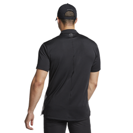 official photos f06ec 10f06 ... Dri-Fit Tiger Woods Vapor Stripe Block Polo