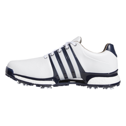 TOUR360 XT Men's Golf Shoe - White/Navy