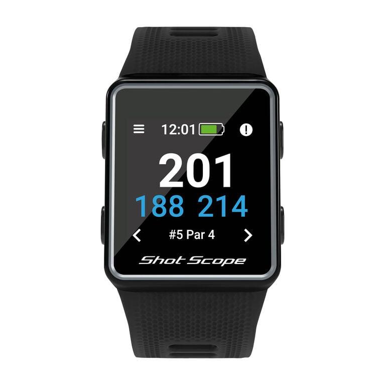 G3 GPS Watch