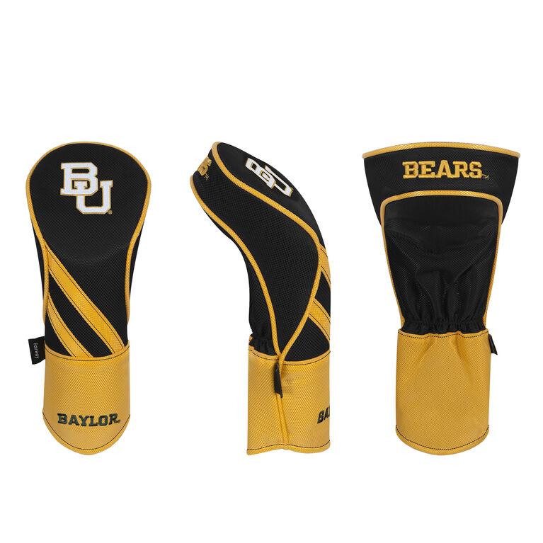 Team Effort Baylor Bears Fairway Headcover
