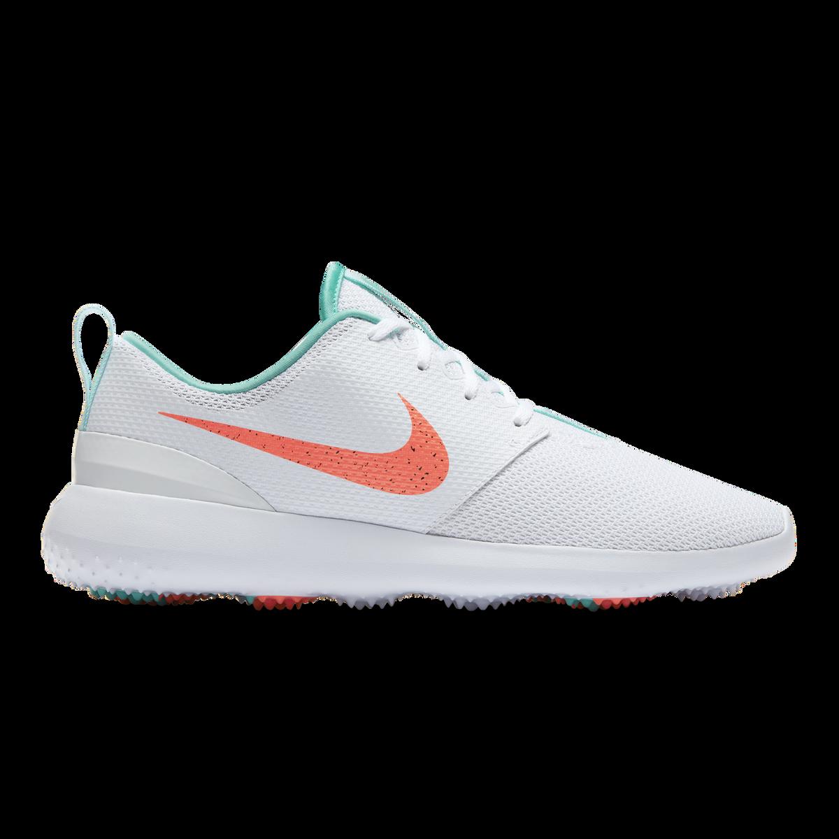 a288391b53c Roshe G Men's Golf Shoe - White/Green