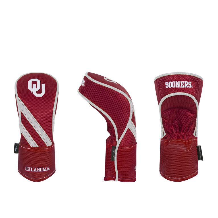 Team Effort Oklahoma Sooners Hybrid Headcover