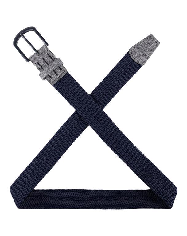 Cyrus Stretch Woven Belt