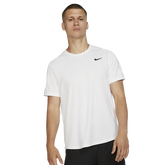Dri-FIT Men's Short-Sleeve Graphic Tennis Top