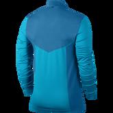 Nike Dry Knit Half Zip Top