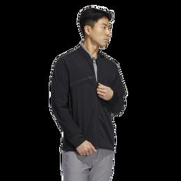 Hybrid Full-Zip Jacket