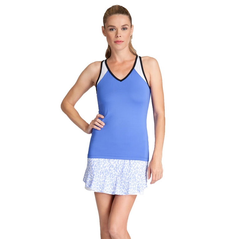 360 by Tail - Breeze Racerback Tank