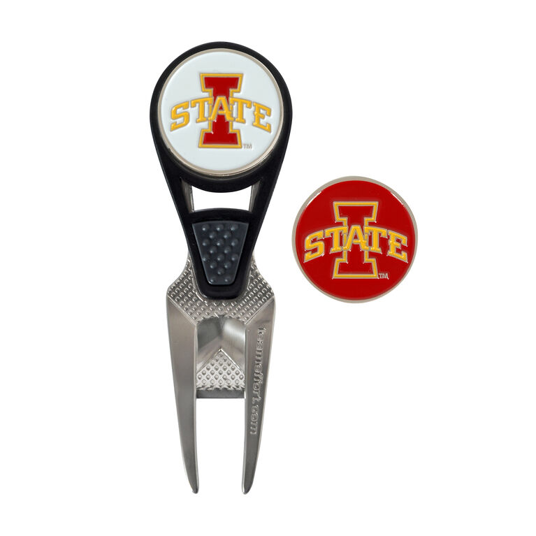 Team Effort Iowa State Cyclones Repair Tool