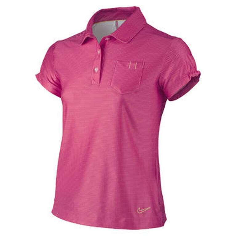 the best sale retailer shop Novelty Short Sleeve Polo by Nike: Shop Quality Nike Junior Golf ...