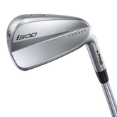 PING i500 4-PW Iron Set w/ UST Recoil 780 ES SmacWrap Graphite Shafts