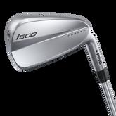PING i500 5-PW, UW Left Hand Iron Set w/ UST Recoil ES SmacWrap Graphite Shafts