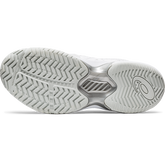 Alternate View 6 of COURT SPEED FF Women's Tennis Shoes - White/Silver