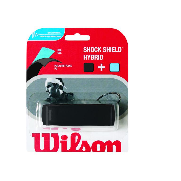 Wilson Shock Shield Hybrid Grip (Black)
