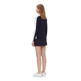 Alternate View 2 of Marie Long Sleeve Full Zip Mid Layer Jacket