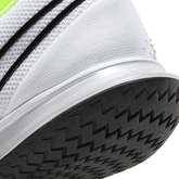 Alternate View 9 of Air Zoom Vapor Cage 4 Men's Tennis Shoe - White/Yellow