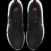 Alternate View 6 of Roshe G Men's Golf Shoe - Black/Red
