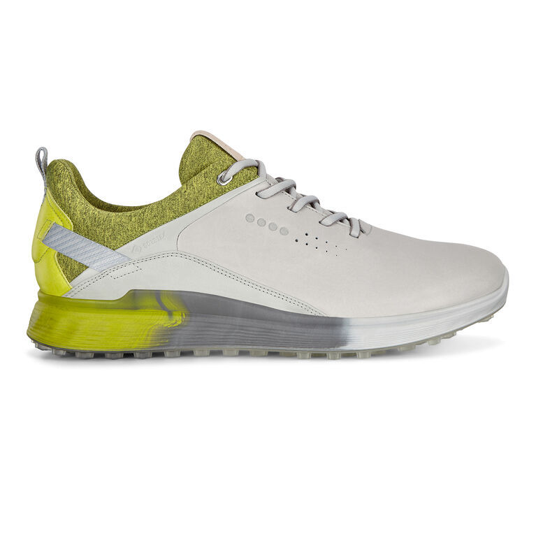 S-Three Men's Golf Shoe - Grey/Green