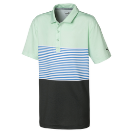 Juniors Taylor Golf Polo