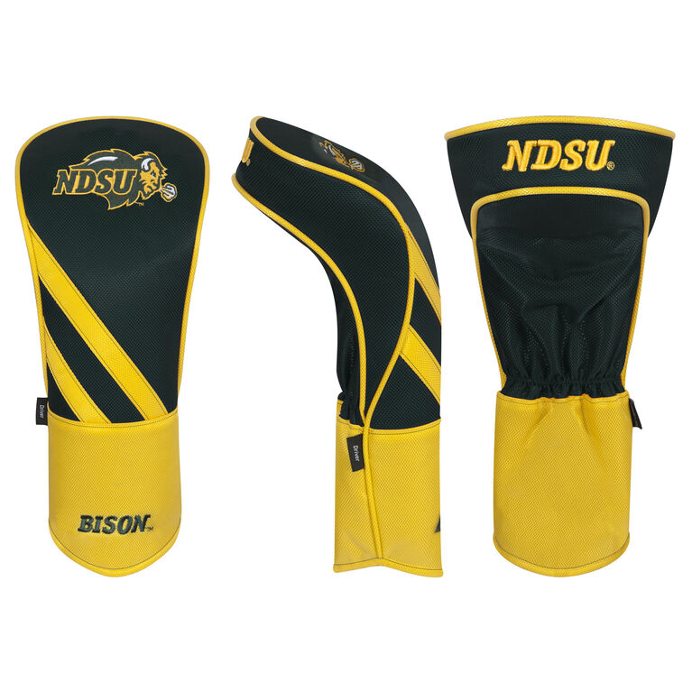 Team Effort North Dakota State Bison Driver Headcover