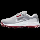 Nike Air Zoom TW71 Men's Golf Shoe - Grey/White