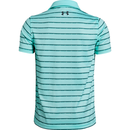 Vanish Stripe Boys' Polo