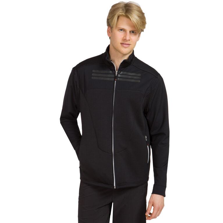Zip-off Jacket