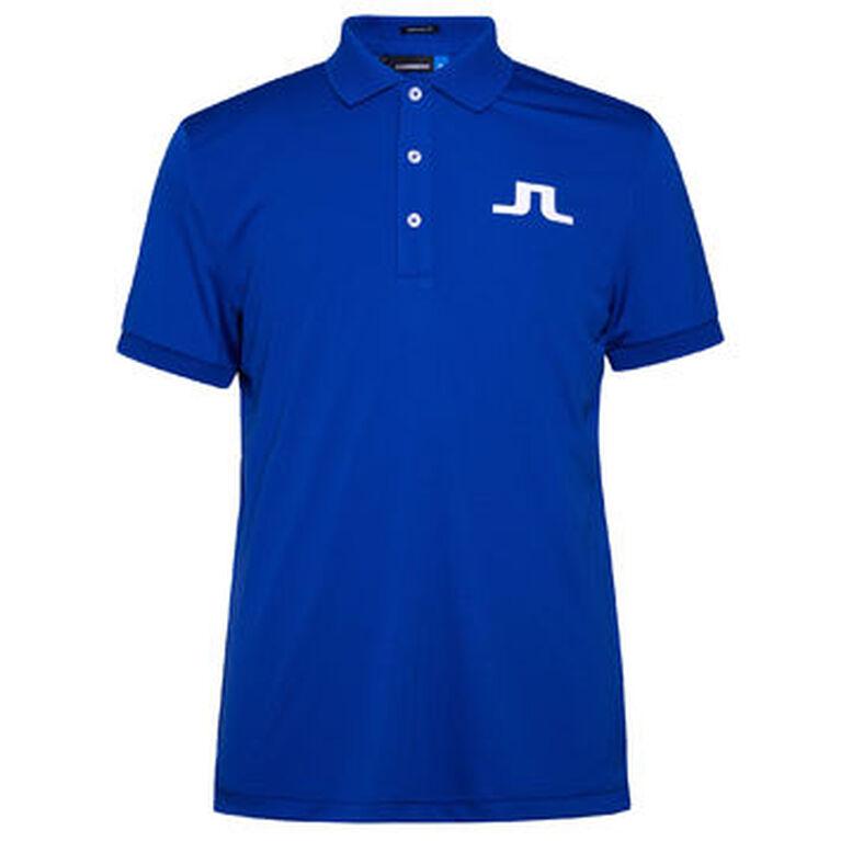 J Lindeberg Big Bridge Reg TX Jersey Polo