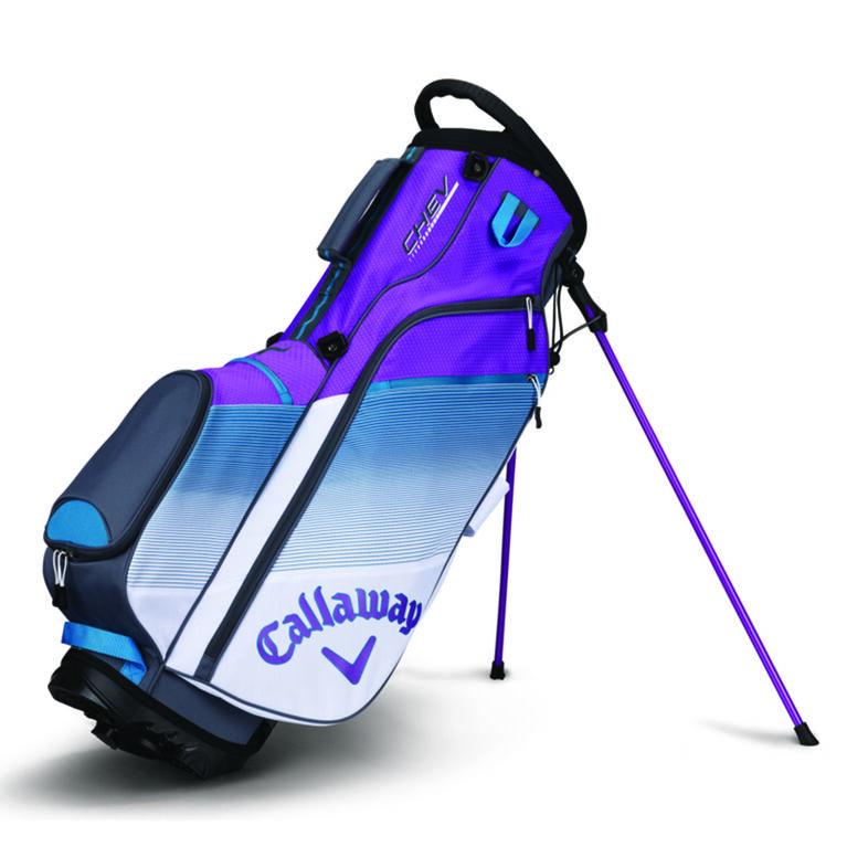 Callaway Chev Women's Stand Bag