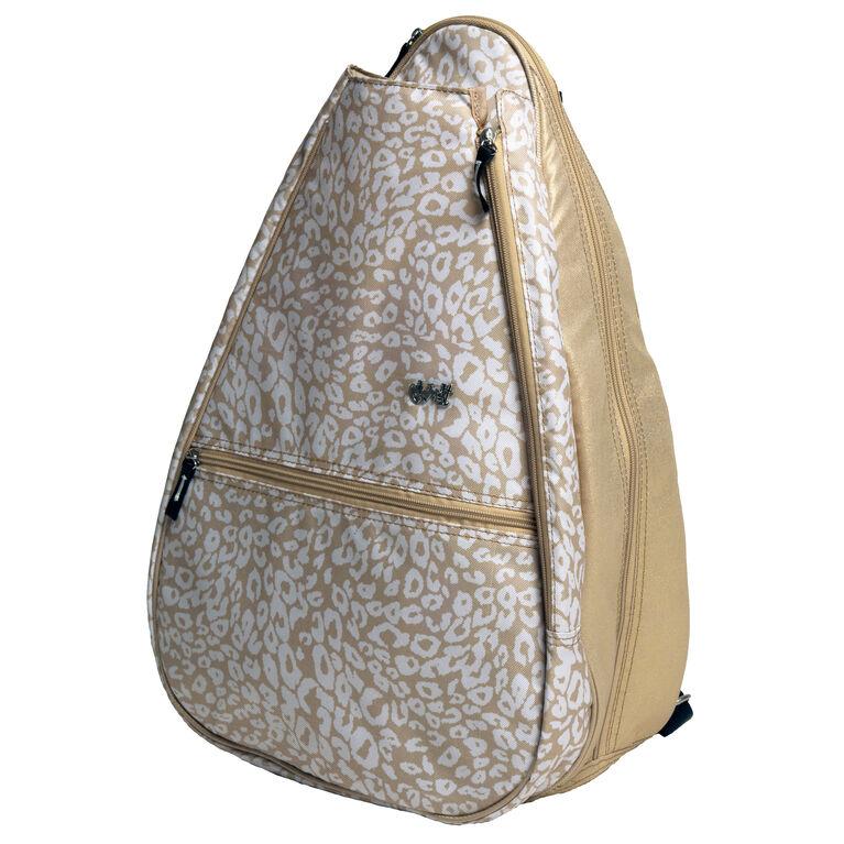 Glove It Uptown Cheetah Backpack